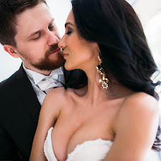 Wedding photographer Olga Baranenkova (baranenkovaolya). Photo of 11.01.2018