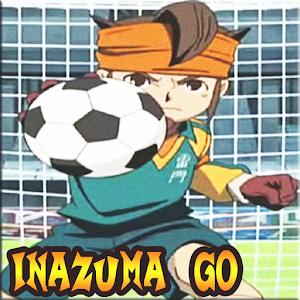 inazuma eleven go iso ppsspp