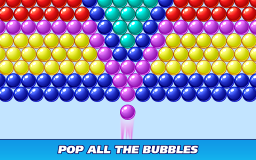 Bubble Shooter 3.0.3 screenshots 8