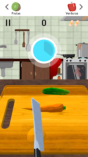 Chop Master- screenshot thumbnail