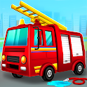 Firefighter Fire Rescue game icon