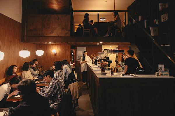 STONE espresso bar & coffee roaster-台北私藏大人味咖啡