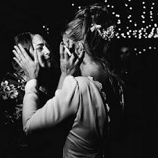 Wedding photographer Jiri Horak (JiriHorak). Photo of 30.11.2018