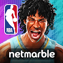 NBA Ball Stars: Play with your Favorite NBA Stars icon