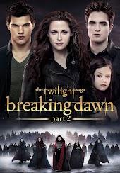 Twilight: Breaking Dawn Part 2