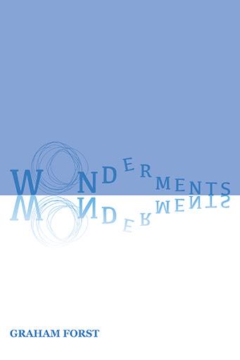 wonderments cover