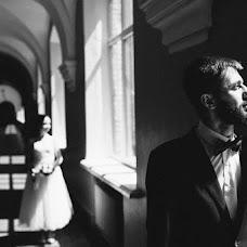 Wedding photographer Dasha Artemenko (Dashkin). Photo of 17.07.2017