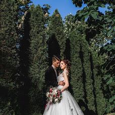 Wedding photographer Andrey Apolayko (Apollon). Photo of 09.06.2017