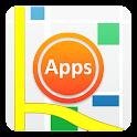 AppsMapper - Apps для туристов icon