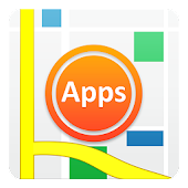 AppsMapper - Travel Apps