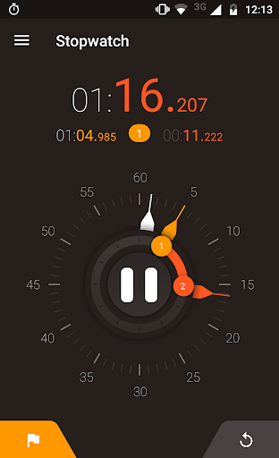 Stopwatch Timer screenshot 5
