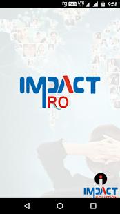 Impact Pro Greeting Cards - náhled
