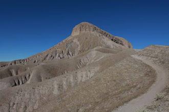 Photo: Vista de cerro Baul Torata Moquegua (28 y 29-Julio-2012)