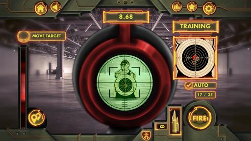 Shooting Range Simulator Game screenshots 1