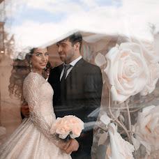 Wedding photographer Ekaterina Skorobogatova (mechtaniya). Photo of 19.10.2017