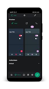 Peafowl Theme Maker Pro Mod Apk 15.0.5 (Premium + Full Unlocked) 2