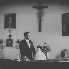 Wedding photographer Adrián Szabó (adrinszab). Photo of 01.09.2017