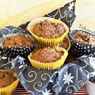 Pumpkin Spice Muffins (grain, gluten and dairy free)