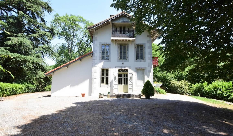 Maison avec terrasse Montréjeau