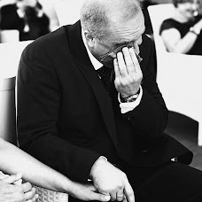 Wedding photographer Tatyana Demchenko (DemchenkoT). Photo of 25.09.2018