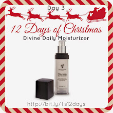 Photo: Thea's #Younique 12 Days of Christmas - Day 3  Today is Divine* --100% natural, chemical-free, mineral-based powder, free of talc, oils, preservatives, perfumes, synthetic dyes, and parabens.  SHOP YOUNIQUE BY THEA: http://bit.ly/youbythea   #youniquebythea  #divinedaily  #12daysofchristmas  #theateam  #teamthea  #12daysofxmas  #makeupproducts #theas12days