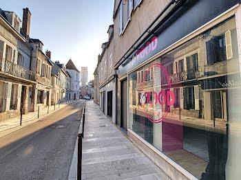 locaux professionels à Auxerre (89)