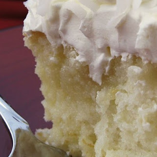 Coconut Cake With Cake Mix Recipes