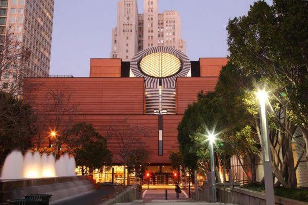 Museu Arte Moderna