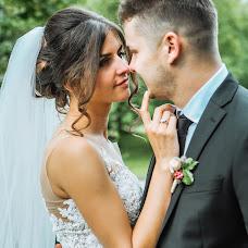 Wedding photographer Anna Mark (Annamark). Photo of 31.05.2017