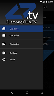 Diamond Club TV- screenshot thumbnail