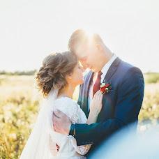 Wedding photographer Aleksandr Dvoroninovich (sashadv9). Photo of 15.01.2018
