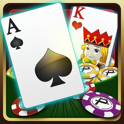 完美的德州撲克 博奕 App LOGO-硬是要APP