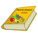 Choose Veggie Fruit Guide PRO icon