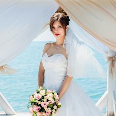 Wedding photographer Anna Krigina (Krigina). Photo of 09.07.2017