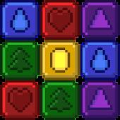 Pixel Blocks