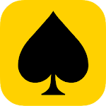Spades * Best Card Game Icon