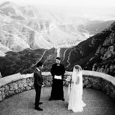 Wedding photographer Dmitriy Ryzhov (479739037). Photo of 23.11.2015