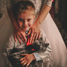Wedding photographer Mariya Pashkova (Lily). Photo of 11.12.2017