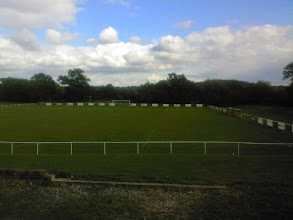 Photo: 30/09/07 - Ground photos taken at Binfield FC (Hellenic League) - contributed by Kieran McGovern