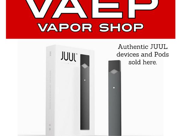 VAEP - Vapor Store & CBD Hudson NH - Nashua Exit 2 (1mi)
