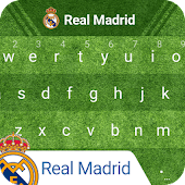 Real Madrid The Pitch Keyboard Theme