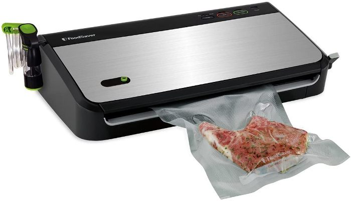 FoodSaver FM2435 Vacuum Sealer Machine