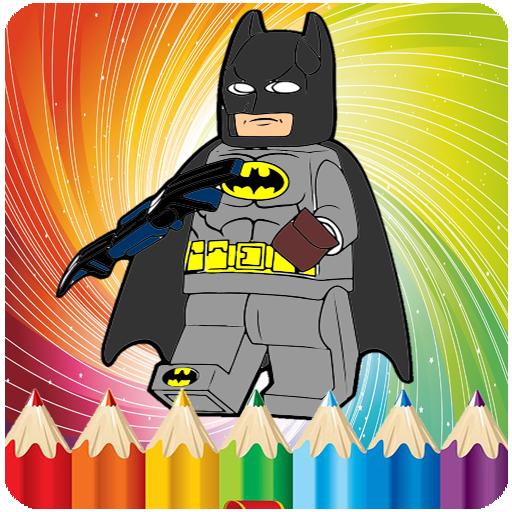 lego batman download free apk
