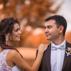 Wedding photographer Nikita Sukhorukov (Suhorukow). Photo of 30.10.2016
