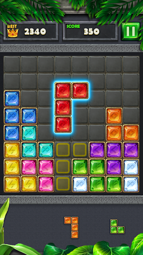 Jewel Puzzle King : Block Game screenshots 14