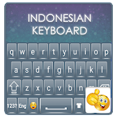 Sensmni Indonesian Keyboard