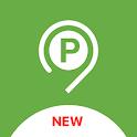 Парковки Москвы New icon