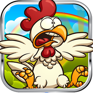 Shoot Crazy Chicken for PC and MAC
