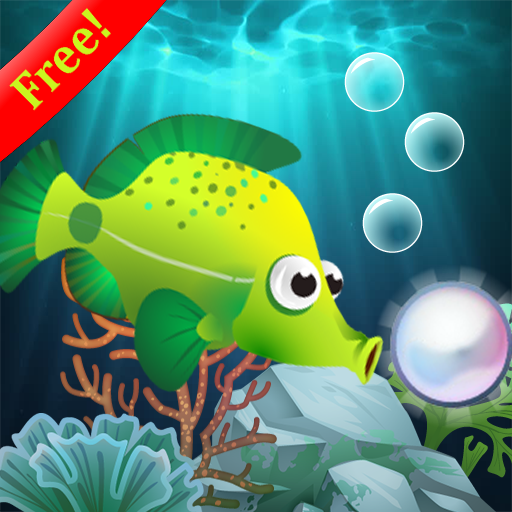 Undersea Dash (game)