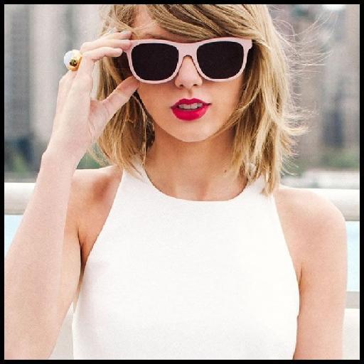 Taylor Swift HD Wallpaper (app)
